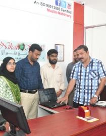Thennilavu.com Inaugurated by Shihabuddin Poythumkadavu